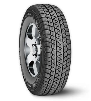 Latitude Alpin Tires